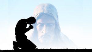 Jesus Pray