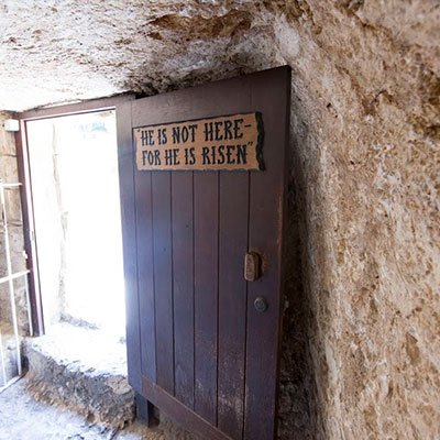 Make a Prayer Request Online at The Garden Tomb