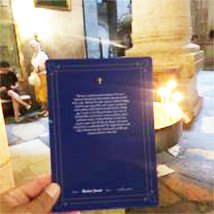 Christian Prayer Request in Jerusalem