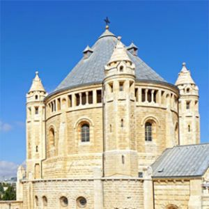 Abbey of the Dormition Prayer Request