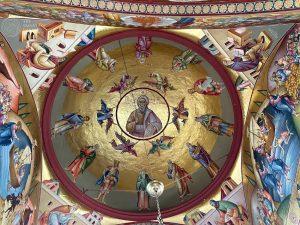 Church of 12 Apostils - Prayer Request