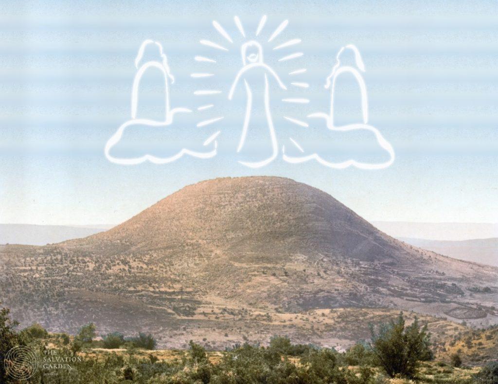 Mount Tabor Transfiguration Prayer Request