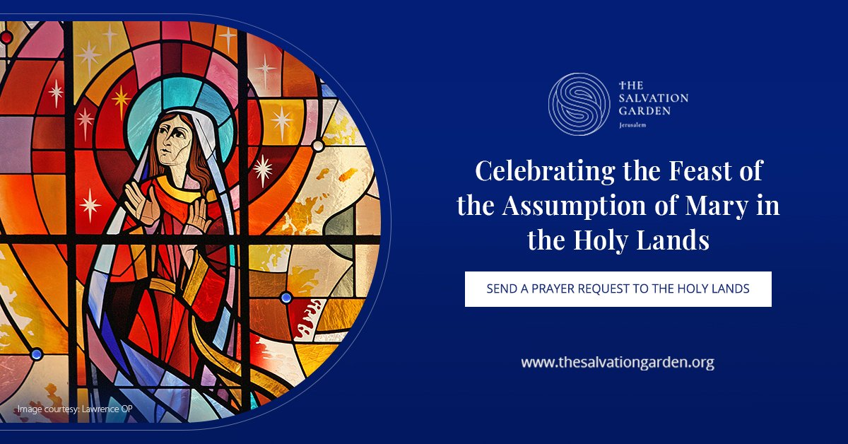 Feast of the Assumption of Mary